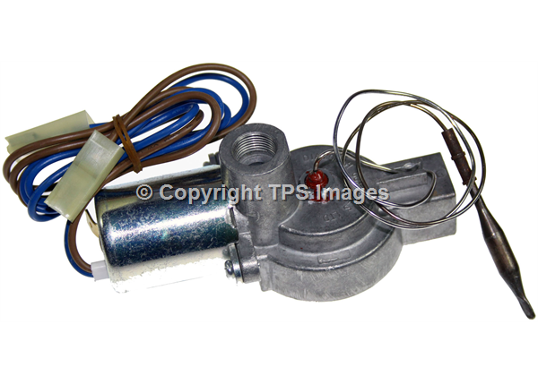 Beko, Stoves & Leisure Genuine FSD & Solenoid Valve